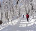 ski de fond Parc régional val-david val-morin